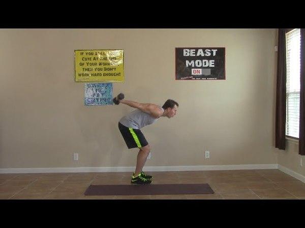 15-минутная тренировка рук - Бицепсы и трицепсы. 15 Min Jello Arms Workout - HASfit Arm Workout - Arm Exercises - Biceps Triceps Workouts