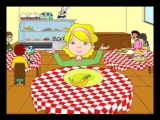 песня из Fairyland My Food