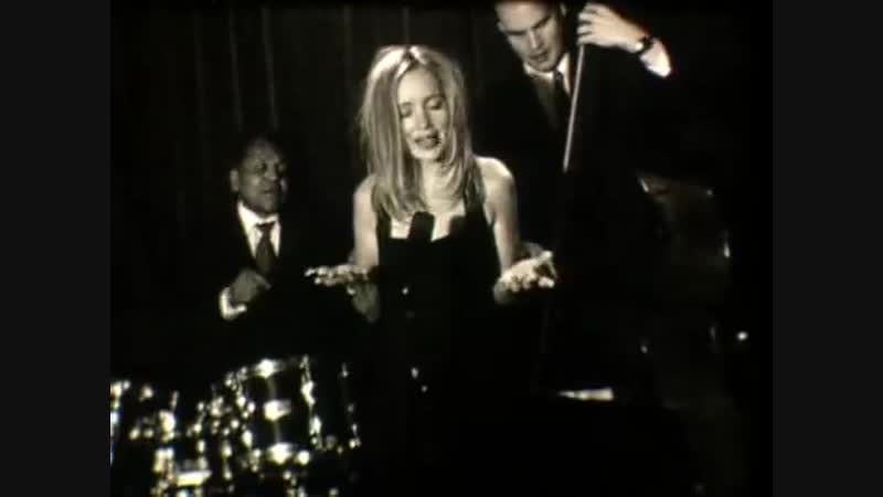 Lisa Ekdahl, Peter Nordahl Trio - When Did You Leave Heaven