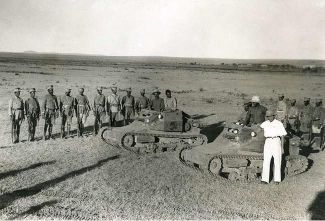 Хочу все знать #118. Самые странные способы обезвредить танк — танк! — в истории войн.