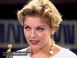 TWIN PEAKS vince il TELEGATTO - 1991 (COMPLETO!)