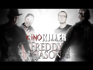KinoKiller Reviews Обзор фильма Фредди против Джейсона (Ставок больше нет) - KinoKiller