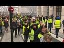 Le Havre : 9e samedi de manif des gilets jaunes