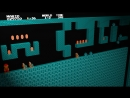 Chip 'n Dale Rescue Rangers 2 J прохождение Dendy Nes Famicom 8 bit 1993 Capcom
