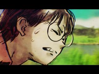 [medusasub] yami shibai: japanese ghost stories 6 | театр тьмы: японские истории о призраках 6 – 7 серия – русские субтитры