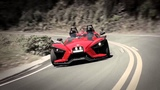 Introducing The All New 2015 Polaris Slingshot