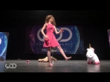 Deep House by Dytto ¦ FRONTROW ¦ World of Dance Las Vegas ¦ #WODVEGAS [HD 1080]