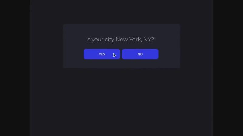 Любой сайт в 2018 году