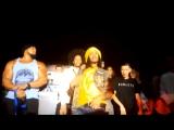 Laurent (Les Twins) - DJ Khaled - Wild Thoughts ft. Rihanna, Bryson Tiller (CLEA v2
