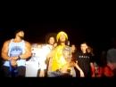 Laurent Les Twins DJ Khaled Wild Thoughts ft Rihanna Bryson Tiller CLEA v2