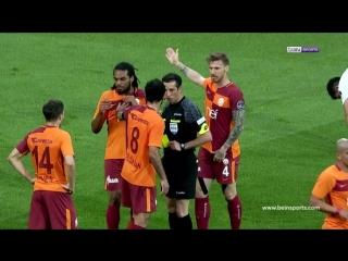 TM Akhisarspor 1-2 Galatasaray