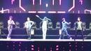 I'd be crazy - Soy Luna en Vivo Chile 2018 Full HD