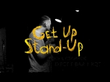 Get Up Stand-Up #5. 21.08.2018