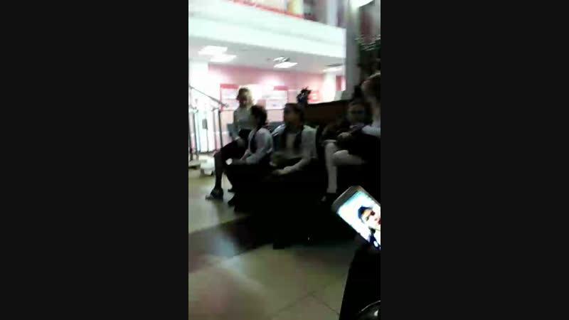 Live: МАЯЧКИ