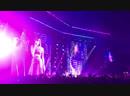 Tini y Aitana - Lo Malo («Quiero Volver Tour»)