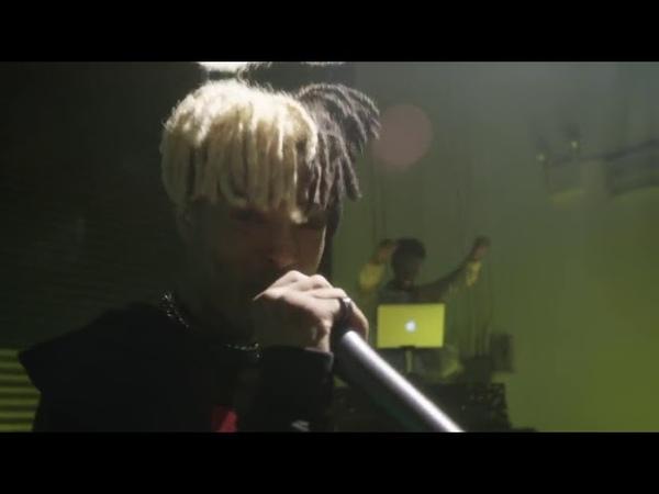 XXXTentacion - MoonRock (Prod. By NextLane Beats) | Official Video by Ybica_Hokage