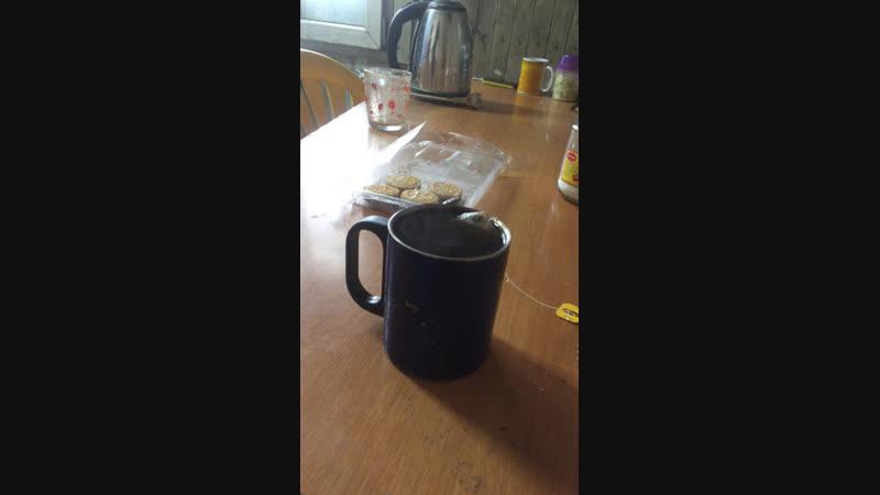 Чай питие 😸👍🏻🤗