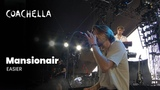 Mansionair - Easier - Live at Coachella 2019 Sunday April 14, 2019