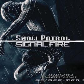 Snow Patrol альбом Signal Fire