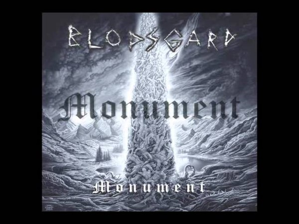 Blodsgard Monument Full Album 2013 True Norwegian Black Metal