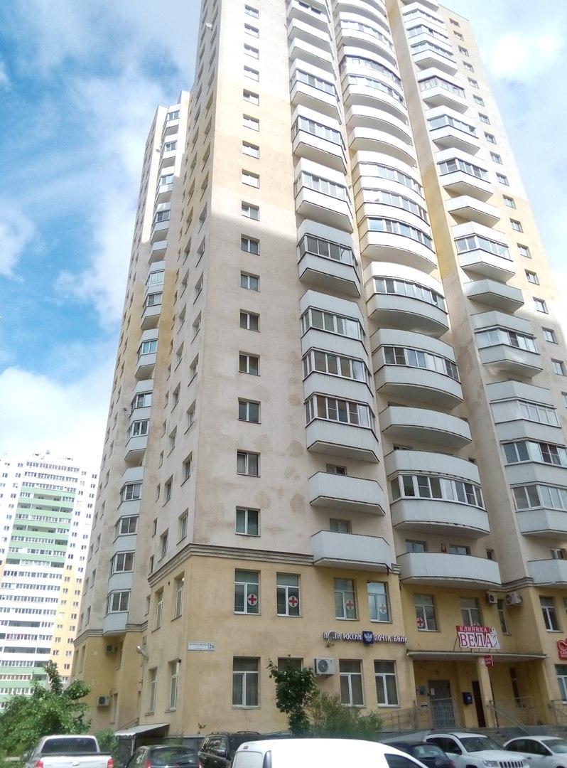 Продается просторная комната в Шушарах (городская прописка!)  Bj0O3AsU86Q