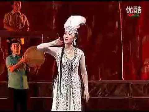 Уйгурская песня «Атуш Пәдиси»