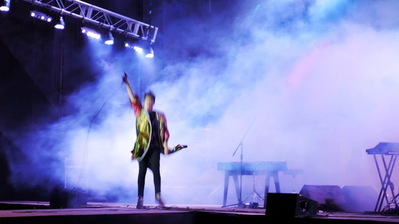Porto Franko 2018: Pianoboy - На вершині (15.06.2018) - 4K