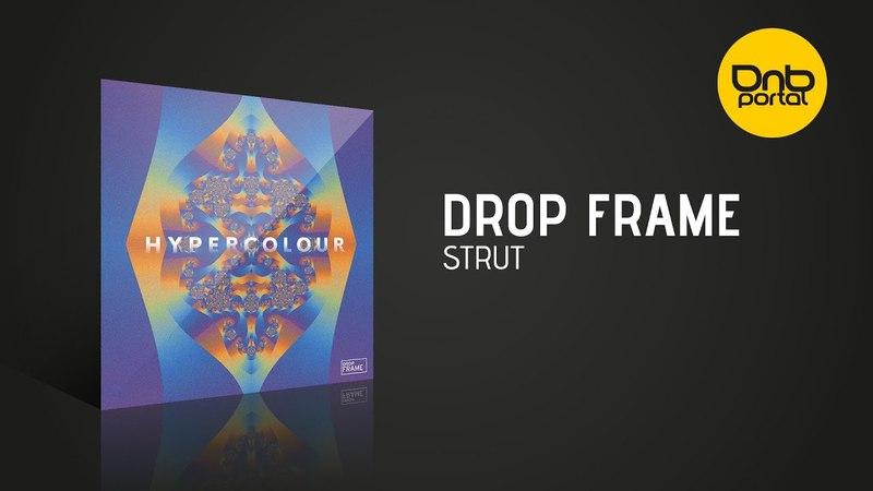 Drop Frame Strut Drop Frame Records