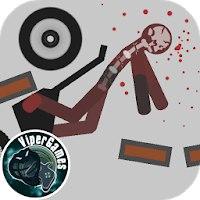 Install  Stickman Dismounting [MOD]