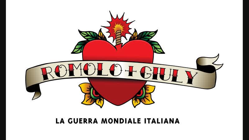 Romolo Giuly - S.01-Ep.03/04 - Paura e Delirio a Pontida - Ultimo Tango al Pigneto