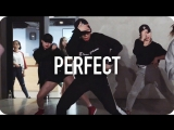 1Million dance studio Perfect - Dave East / Jiyoung Youn Choreography