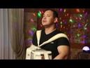 Батыр из Наб.челнов зажигает нагармошке на юбилее в г.Заинске кафе Перамида а я снемал на видео!