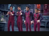Lazy Town - We are number one