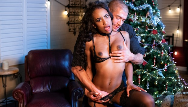 Babes - Home for Christmas: Part 1