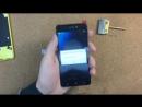 Lenovo S60 замена дисплея и сенсора ( тачскрина) _ Lenovo s60 Display Touchscree