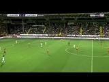 Alanyaspor 2-3 Galatasaray 2.Yarı 21.04.18