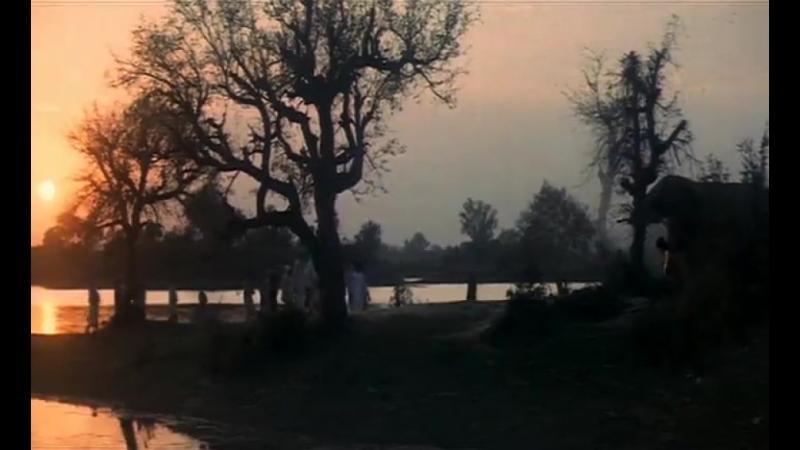 Сидхартха / На пути к истине / Siddhartha (1972) Конрад Рукс (Герман Гессе)
