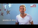 ПРОРЫВ возвращается! Markus Riva желает удачи всем участникам!