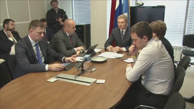 Андрей Иванов о строительстве многоэтажки в центре Одинцово