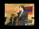 Chuko (Hratchia Mkhitaryan) - As Paul Baghdadlian sings Happy Birthday