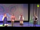 XVII Фестиваль искусств педагогов округа Майские звёзды