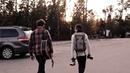 Passenger | Eagle Bear Buffalo - Behind The Scenes
