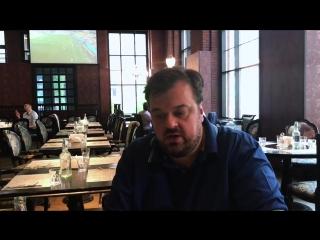 Уткин: Я больше не комментирую Чемпионат мира на Первом