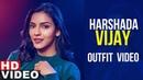 Harshada Vijay | Outfit Video | Lamberghini | The Doorbeen Feat Ragini | Speed Records