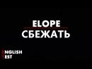 English Test ELOPE