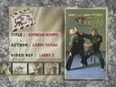 Extreme Kenpo Karate Larry Tatum