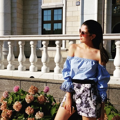 Сабина Скавронская