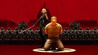 Wolfenstein II: The New Colossus OST - Mein Leben (Courtroom Battle)
