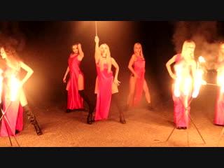 Ю-lady/choreo by Yulia Volkova/JLo