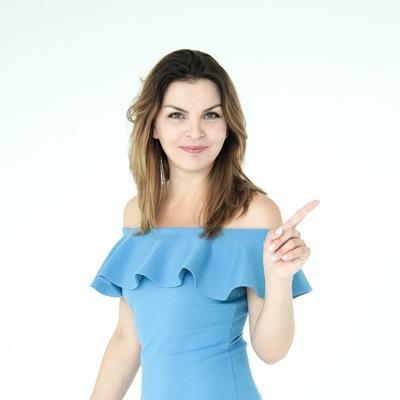Ксения Радзиевская
